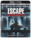 Escape Plan 4K [Blu-ray]