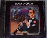 Big Bands: Benny Goodman