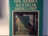 Eric Sloane's Sketches of America Past