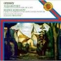 Tchaikovsky: Capriccio Italien / Rimsky-Korsakov: Capriccio Espagnole (CBS Masterworks)