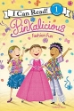 Pinkalicious: Fashion Fun (I Can Read Level 1)