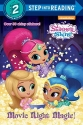 Movie Night Magic! (Shimmer and Shine) (Step into Reading)