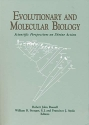 Evolutionary and Molecular Biology: Scientific Perspectives on Divine Action