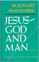Jesus, God and man