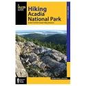 Hiking Acadia National Park (Regional Hiking Series)