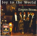 Joy To The World - Music Of Christmas