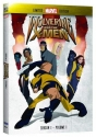 Wolverine And The X-Men V1 S1