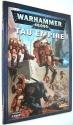 Codex Tau Empire (Warhammer 40,000)
