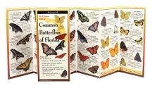 Common Butterflies of Florida: Folding Guide (Foldingguides)