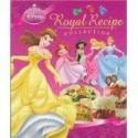 Disney Princess Royal Recipe Collection
