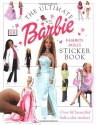 The Ultimate Barbie Fashion Dolls Sticker Book