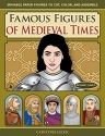 Famous Figures of Medieval Times: Movab...