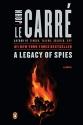 A Legacy of Spies: A Novel