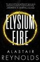 Elysium Fire (Prefect Dreyfus Emergency...