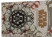 Art of Coloring: Star Wars (Walmart Black Friday Custom Pub): 100 Images to Inspire Creativity