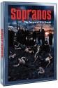 The Sopranos: The Complete Fifth Season...