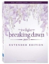 The Twilight Saga: Breaking Dawn - Part 1  [DVD + Digital Copy + UltraViolet]