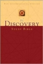 The Discovery Study Bible: A Guided Exploration of God's Word (NIV) Paperback