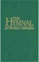 The Hymnal for Worship and Celebration (Teal/Green)