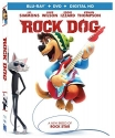 Rock Dog [Blu-ray]