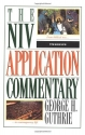 The NIV Application Commentary: Hebrews