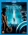 Tron: Legacy [Blu Ray]