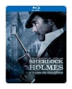 Sherlock Holmes: A Game of Shadows  [Blu-ray]