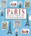 petit pop-up panoramique t.1 ; Paris
