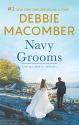 Navy Grooms: Navy BratNavy Woman
