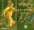 Handel / Orlando
