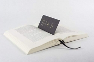 Bibliotheca: The New Testament (one clothbound volume)