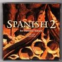 Spanish 2 CD Set (Set of 6 CDs) 2nd Edition