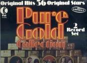 Pure Gold Collection- 36 Original Stars
