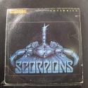 Scorpions - Lovedrive - Lp Vinyl Record