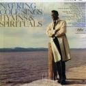 sings hymns & spirituals LP