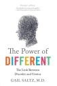 The Power of Different: The Link Between Disorder and Genius