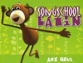 Song School Latin (Student Book and CD) (English and Latin Edition)