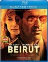 Beirut [Blu-ray]