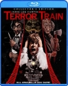 Terror Train  [Blu-ray/DVD Combo]