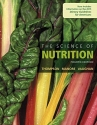 Thompson: The Science of Nutrition_4 (4th Edition)