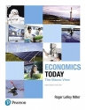 Economics Today: The Macro View, Student Value Edition Plus MyLab Economics with Pearson eText - Access Card Package (19th Edition)
