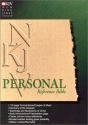 NKJV Personal Reference Bible