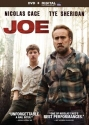 Joe [DVD + Digital]