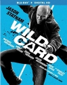 Wild Card [Blu-ray + Digital HD]