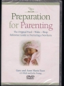 Preparation for Parenting the Original Feed, Wake, Sleep Reference Guide to Nurturing a Newborn DVD