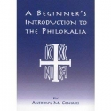 A Beginner's Introduction to the Philokalia, 2016