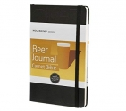 Moleskine Passion Journal - Beer, Large, Hard Cover (5 x 8.25) (Passion Book Series)