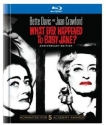 What Ever Happened to Baby Jane? 50th Anniversary  [Blu-ray]