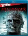 Hellraiser: Revelations [Blu-ray]