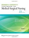 Brunner & Suddarth's Textbook of Medical-Surgical Nursing (Textbook of Medical-Surgical Nursing (Brunner & Sudarth's) ()